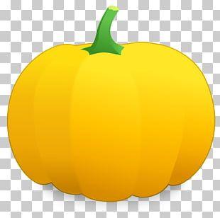 Cucurbita Pepo Pumpkin Jack-o'-lantern PNG