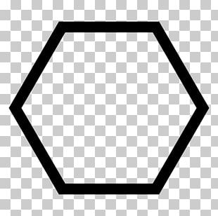 Hexagon Geometric Shape Geometry PNG