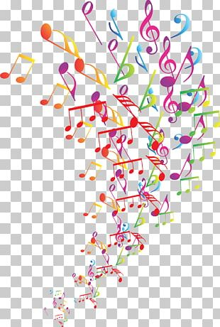 Microphone Sheet Music Musical Note PNG