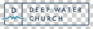 Deep Water Church Yoga Organization Logo Christianity PNG