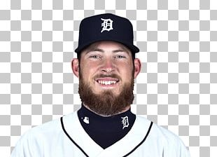 Matt Boyd 2018 Detroit Tigers Season Baseball Beard PNG