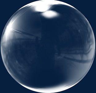 Transparent Bubbles PNG