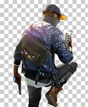 Watch Dogs 2 PlayStation 4 4K Resolution Ultra-high-definition Television PNG