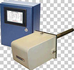 Ultraviolet Laboratory Measurement Gas Analyser PNG