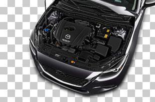 2016 Mazda CX-5 2018 Mazda3 Car 2017 Mazda CX-5 PNG