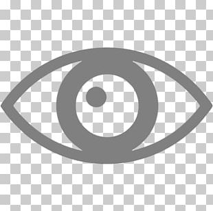 Computer Icons Red Eye Symbol PNG