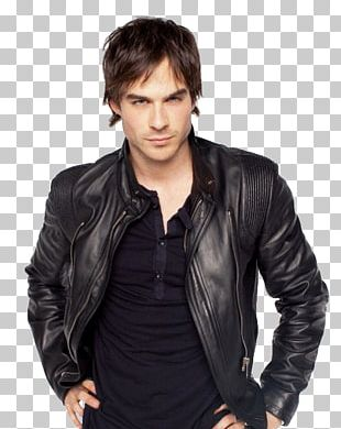 Ian Somerhalder The Vampire Diaries Damon Salvatore Actor PNG