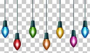 Christmas Lights Lighting Christmas Decoration PNG