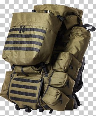 Backpack PNG