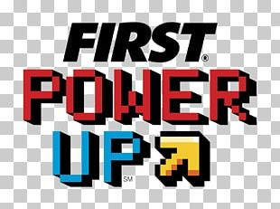 FIRST Power Up FIRST Championship 2018 FIRST Robotics Competition FIRST Tech Challenge FIRST Lego League Jr. PNG