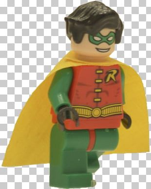 Robin Lego Batman 3: Beyond Gotham Lego Batman 2: DC Super Heroes PNG