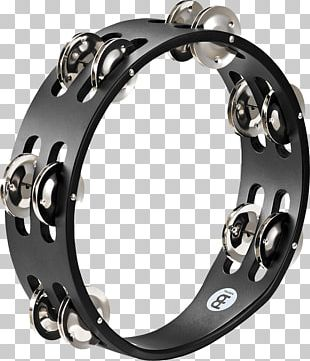 Tambourine Meinl Percussion Musical Instruments Latin Percussion PNG