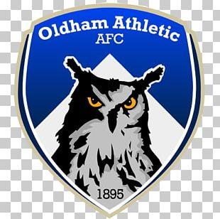 Boundary Park Oldham Athletic A.F.C. EFL League One Premier League English Football League PNG