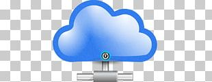 Cloud Computing Cloud Storage Internet Computer Software PNG
