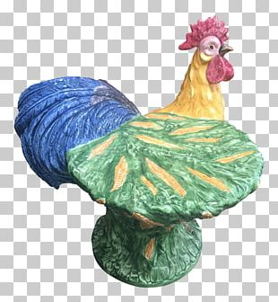Rooster Figurine Beak Feather Chicken As Food PNG