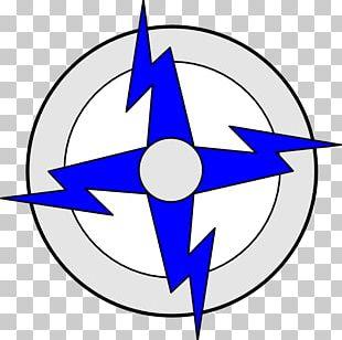 Black Lightning Drawing PNG