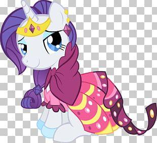Rarity Pony Dress Hasbro PNG