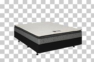 Table Mattress Bed Frame Furniture PNG