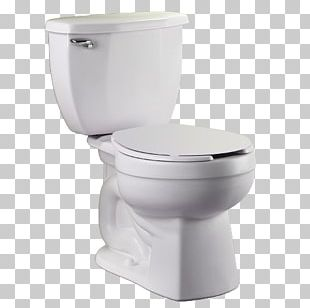 Toilet & Bidet Seats Ceramic Flush Toilet PNG