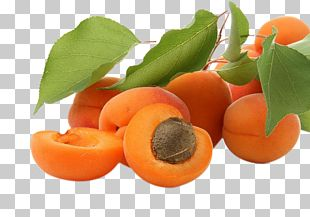 Apricot 4K Resolution High-definition Video Fruit PNG