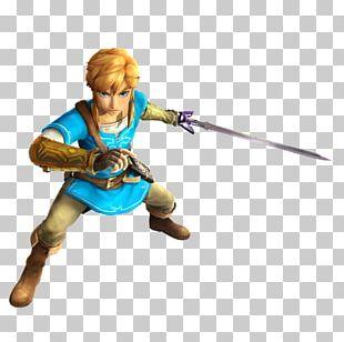 Hyrule Warriors The Legend Of Zelda: Breath Of The Wild Link Nintendo Switch Universe Of The Legend Of Zelda PNG