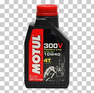 Synthetic Oil Motul Motor Oil Four-stroke Engine Lubricant PNG