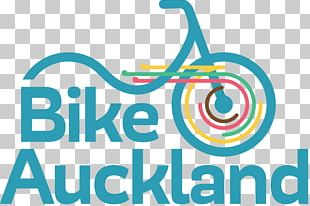 Bike Auckland Logo Bicycle Cycling PNG