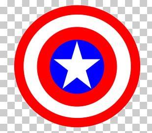 Captain America's Shield Marvel Comics S.H.I.E.L.D. PNG