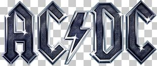 AC/DC Live For Those About To Rock We Salute You Back In Black High Voltage PNG