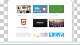 Web Page Logo Display Advertising Organization PNG