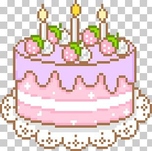Birthday Cake Frosting & Icing Cake Decorating PNG
