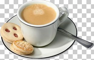 Coffee Cup Latte Cappuccino Tea PNG