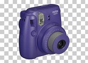 Photographic Film Instax Fujifilm Camera Instant Film PNG