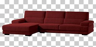 Chaise Longue Sofa Bed Comfort Couch PNG