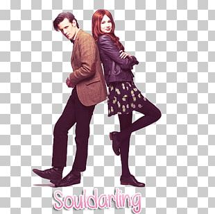 Amy Pond Eleventh Doctor River Song Rory Williams PNG