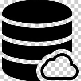 Computer Icons Database Cloud Storage Data Storage PNG
