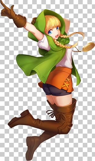 Hyrule Warriors Linkle The Legend Of Zelda: Breath Of The Wild PNG