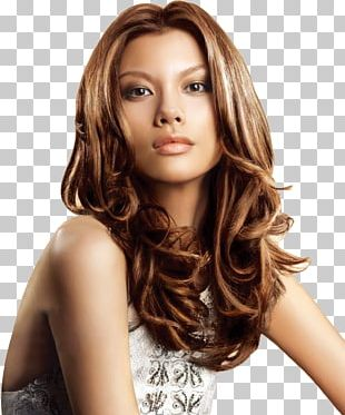Hairstyle Hair Coloring Hairdresser Cosmetology PNG