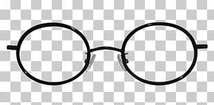 Sunglasses Goggles Eyewear Harry Potter PNG