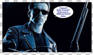 Sarah Connor John Connor Terminator Film Cinema PNG