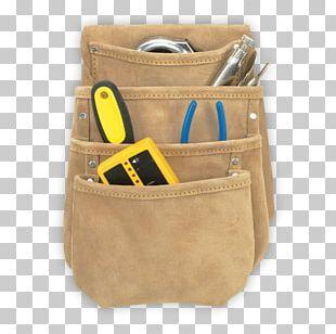 Drywall Carpenter Tool Nail Pocket PNG