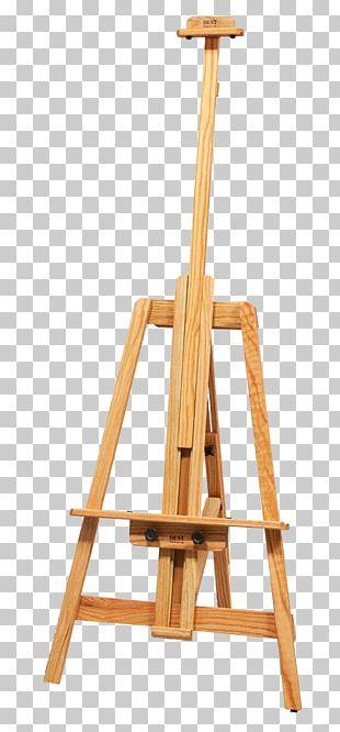 Easel Product Design Wood /m/083vt PNG