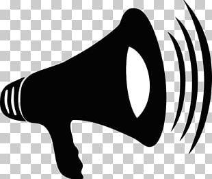 Microphone Loudspeaker Sound PNG