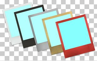 Instant Camera Polaroid Corporation Film Frame Frames Photography PNG