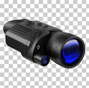 Light Night Vision Device Monocular Telescopic Sight PNG
