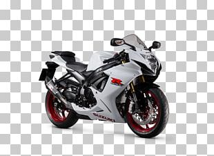 Suzuki GSX-R600 GSX-R750 Suzuki GSX-R Series Motorcycle PNG