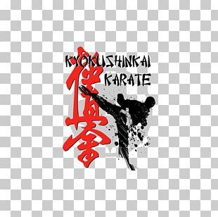 T-shirt Kyokushin Karate Makhachkala Sport PNG