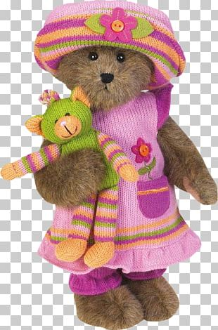 Teddy Bear Stuffed Animals & Cuddly Toys Child PNG