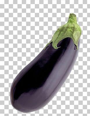 Eggplant Vegetable PNG