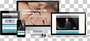 Communication Multimedia Public Relations Display Advertising PNG